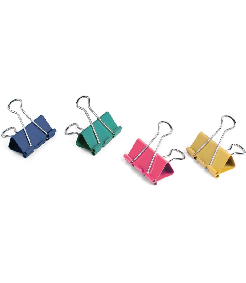 Pince double-clip 41mm