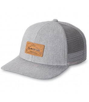 Casquette - Peak to Peak - Grise filet - Dakine