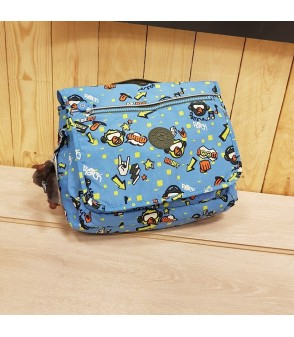 Kipling - New School - Petit cartable