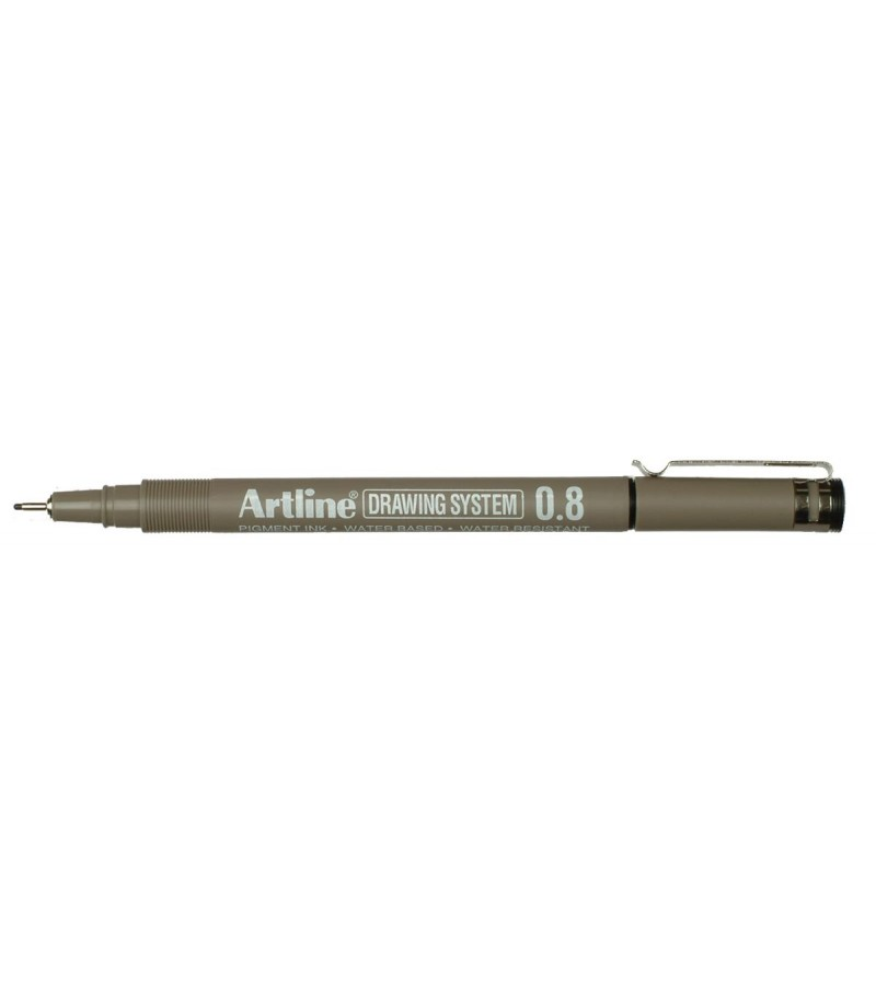 Artline Drawing System 0.8
