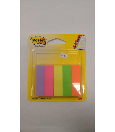 Post-It Marque-pages