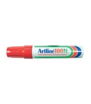 Artline 100N Rouge