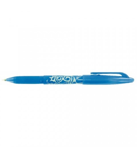 Pilot frixion Ball Turquoise