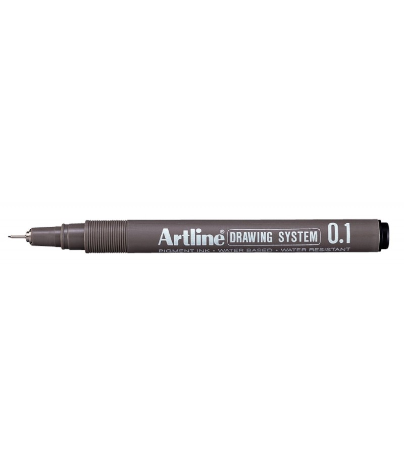 Artline Drawing System 0.1